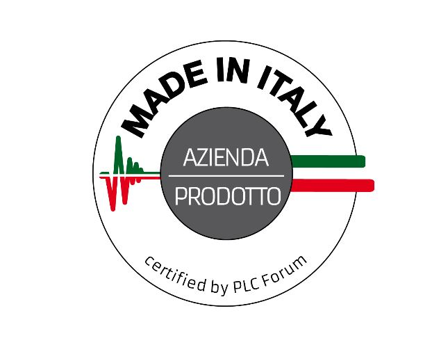 """The """"PLC Forum Made in Italy"""" certification mark is born - HA ..."""