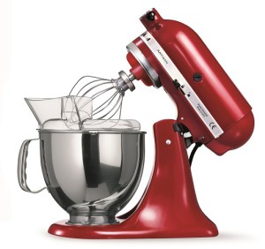 Credit Kitchen Aid