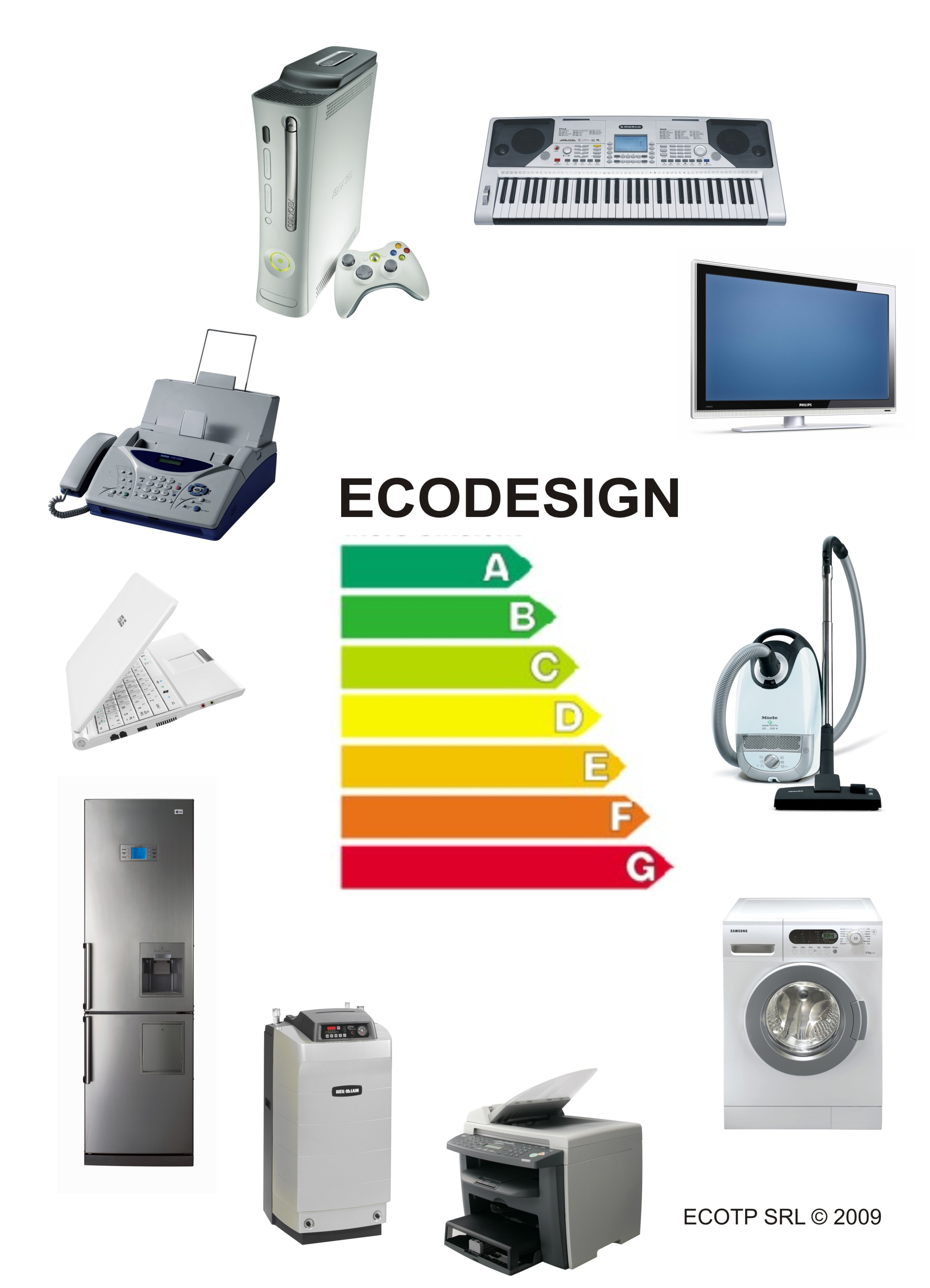 From the second half of the last century the issues of environmental and energy-saving, which in Europe have led us to define a specific regulation on Ecodesign.
