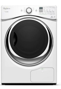 dryer whirlpool set14