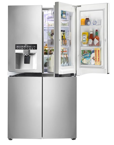 lg sold 10 million refrigerators with inverter linear. Black Bedroom Furniture Sets. Home Design Ideas