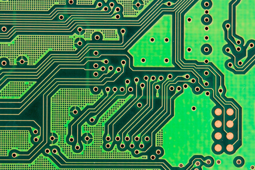 North American printed circuit boards: strong order growth - HA ...