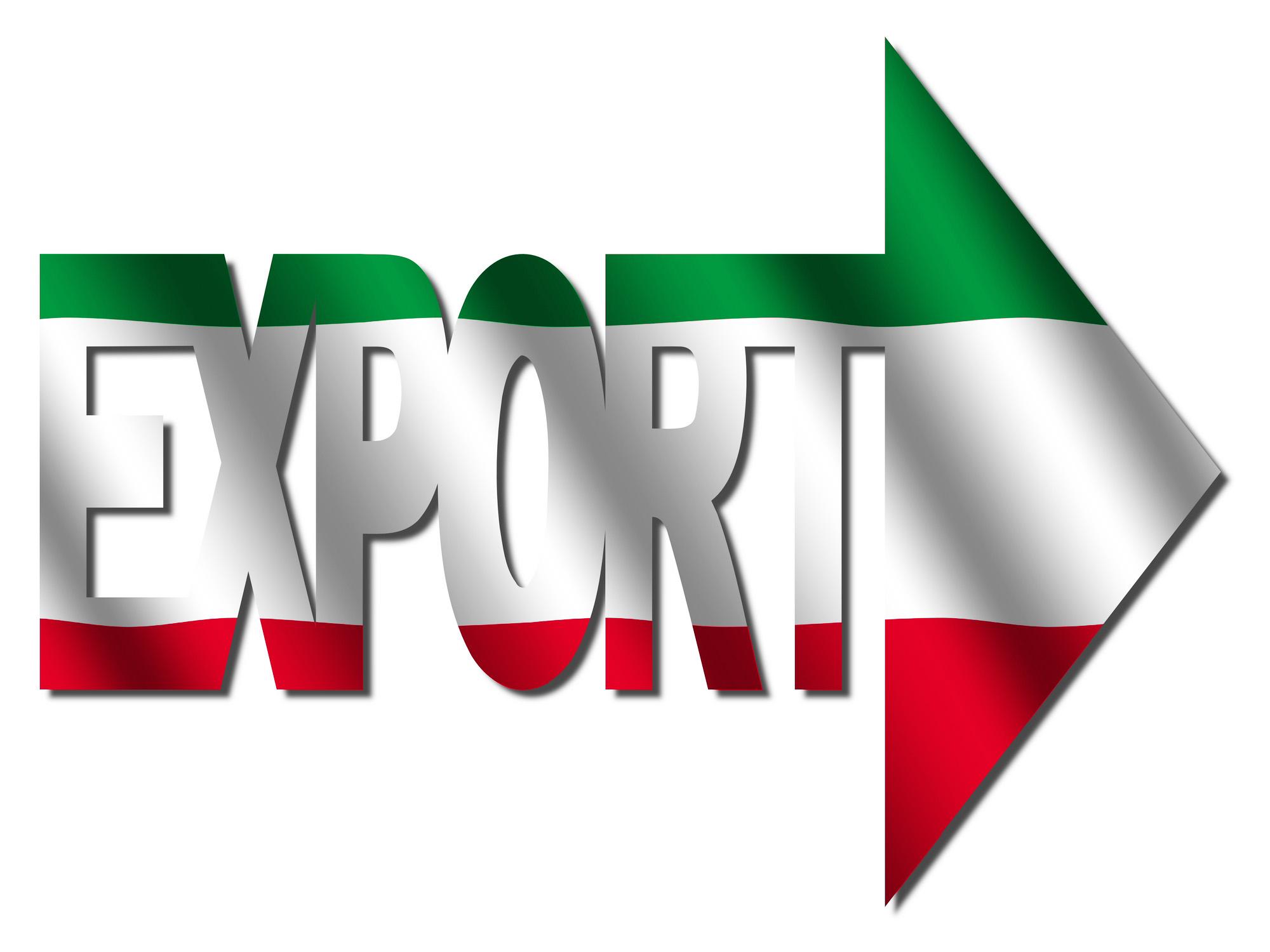 Anie Confindustria: Export At +1.4% In 2014