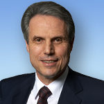 Carlo Bozotti, STMicroelectronics president and CEO
