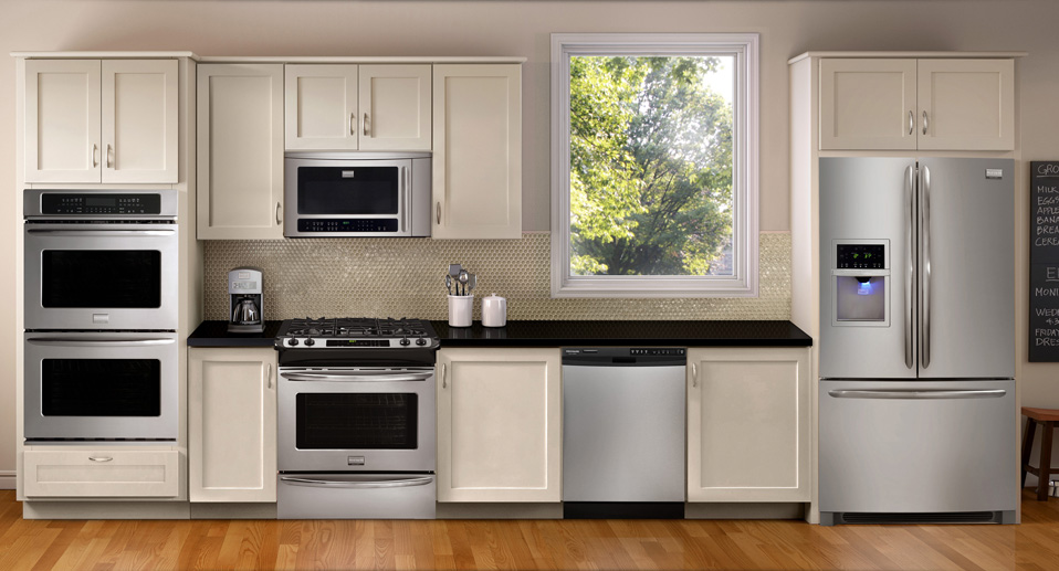 Sustainability standard for cooking appliances - HA Household ...