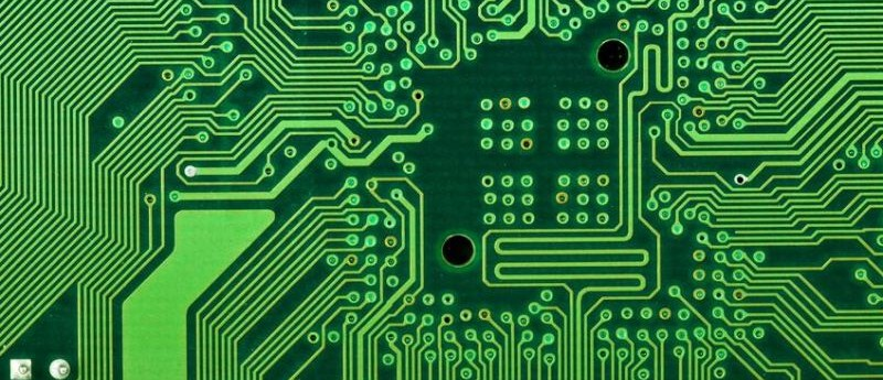 The Trend Of Printed Circuit Boards In North America on electrical wiring in north america