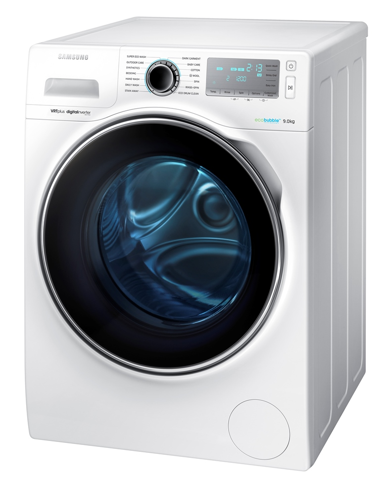 washing machine to each his own ha factory. Black Bedroom Furniture Sets. Home Design Ideas