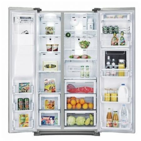Stunning Frigo Samsung Side By Side Images - Home Design Ideas ...