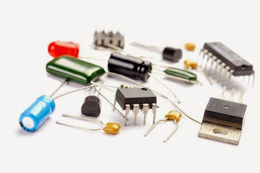 Exceptional Qualities Of A Good Electronic Parts Supplier