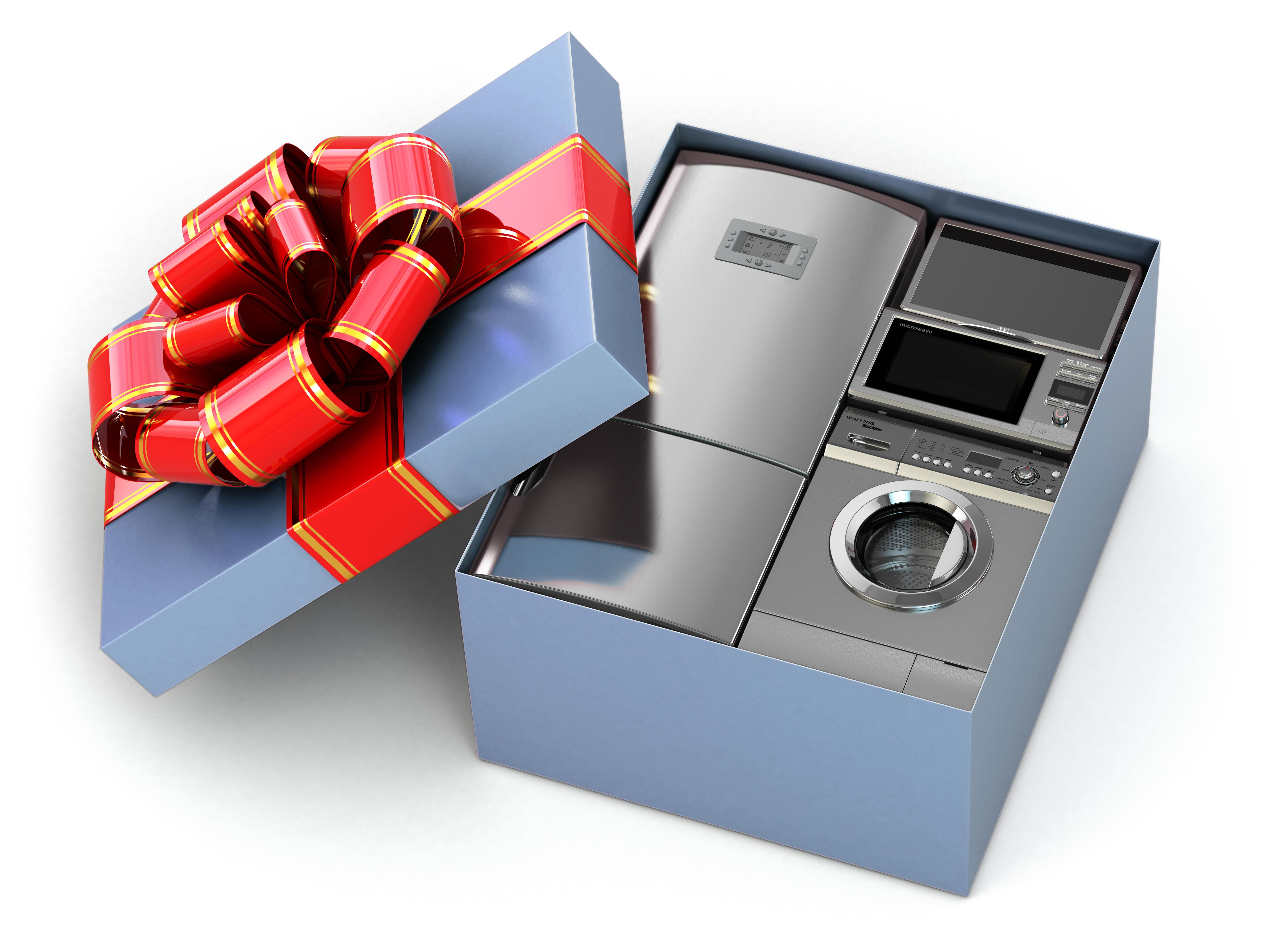 Инновационные подарки для мужчины
