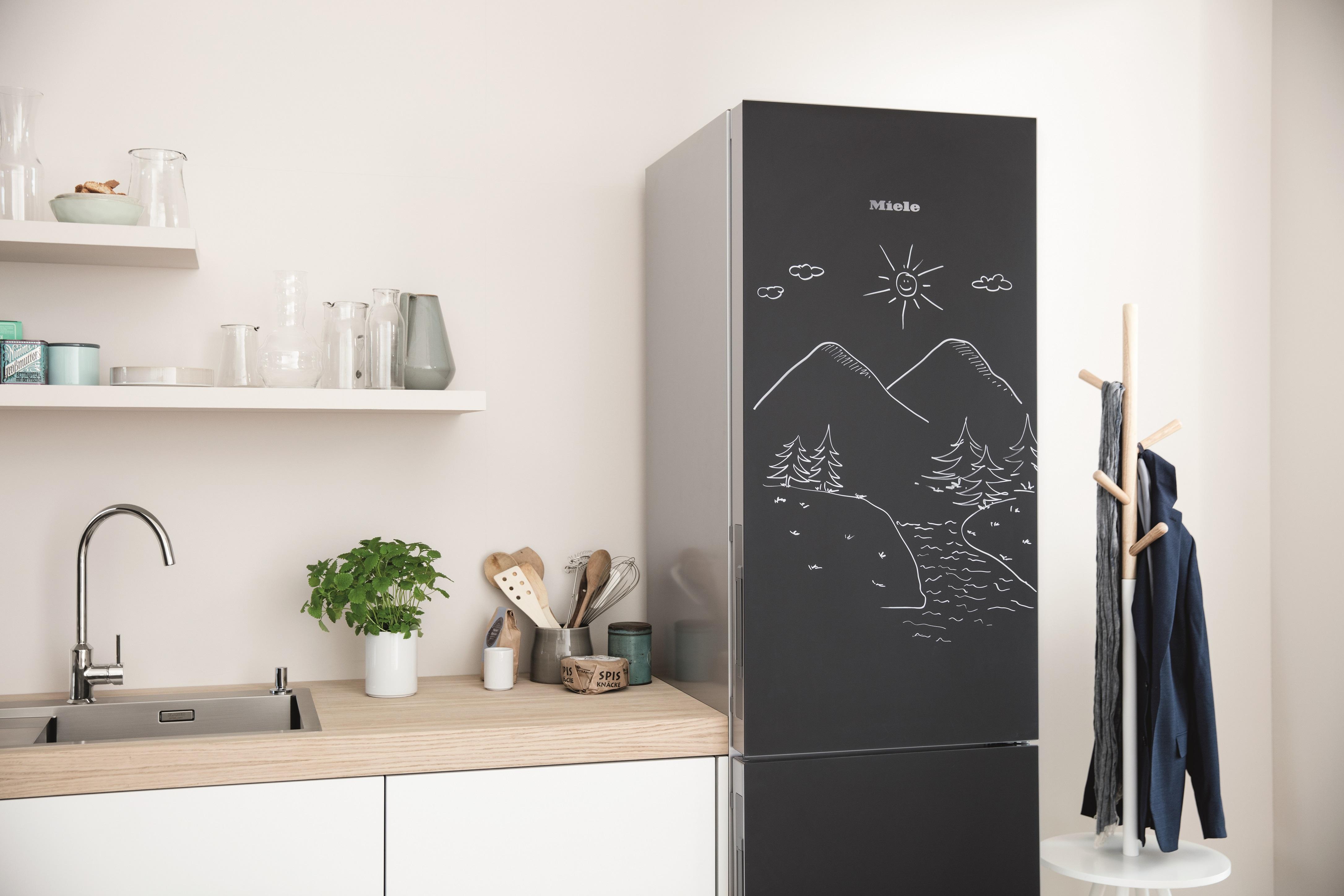 The cold versatility - HA Household Appliances - Parts & Components