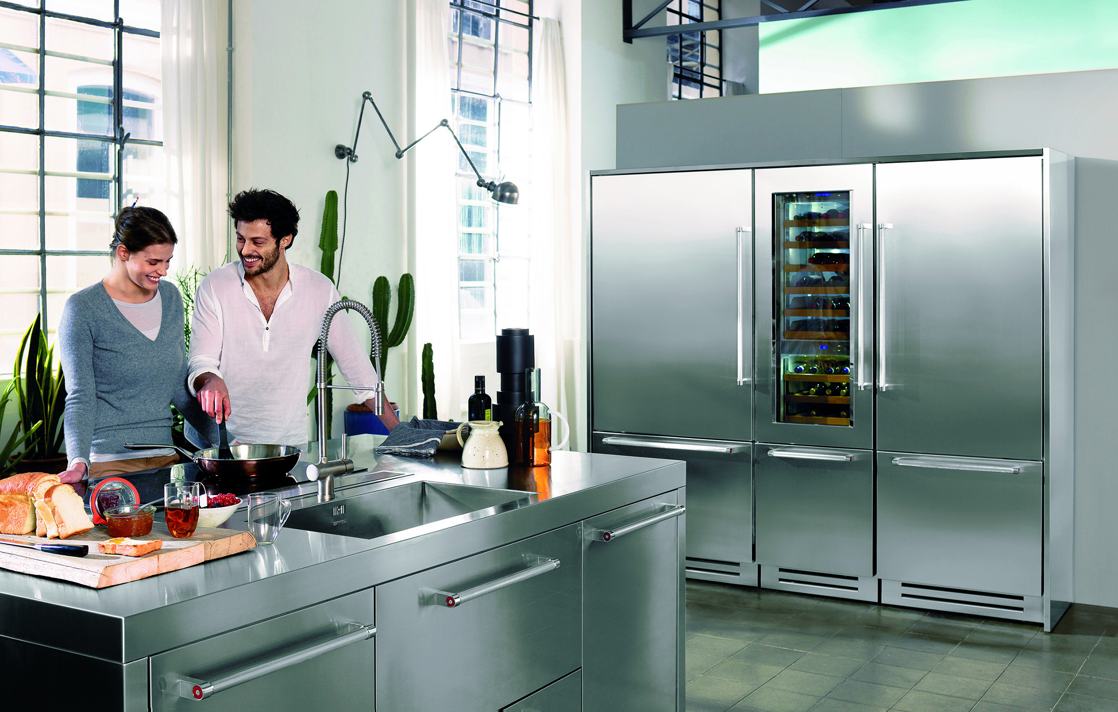 Innovative solutions for food preservation - HA Household Appliances ...