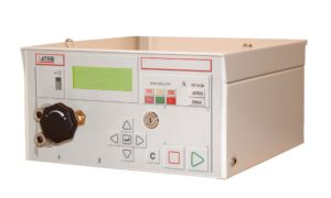 Constant-reading flow meters