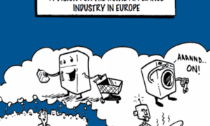 Ceced presented the Home Appliance Europe report