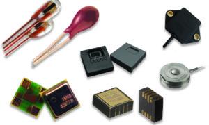 Customizable sensors