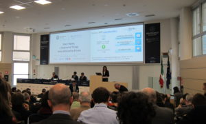 Smart home market in Italy is worth 185 million euro