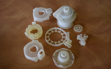 3D printing for competitiveness