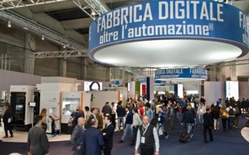 The Italian way for Industry 4.0