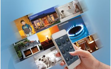 The RISCO Group survey on the smart home