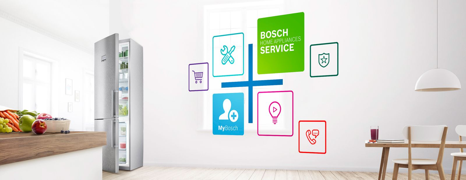 bosch has been awarded for its customer service ha factory. Black Bedroom Furniture Sets. Home Design Ideas