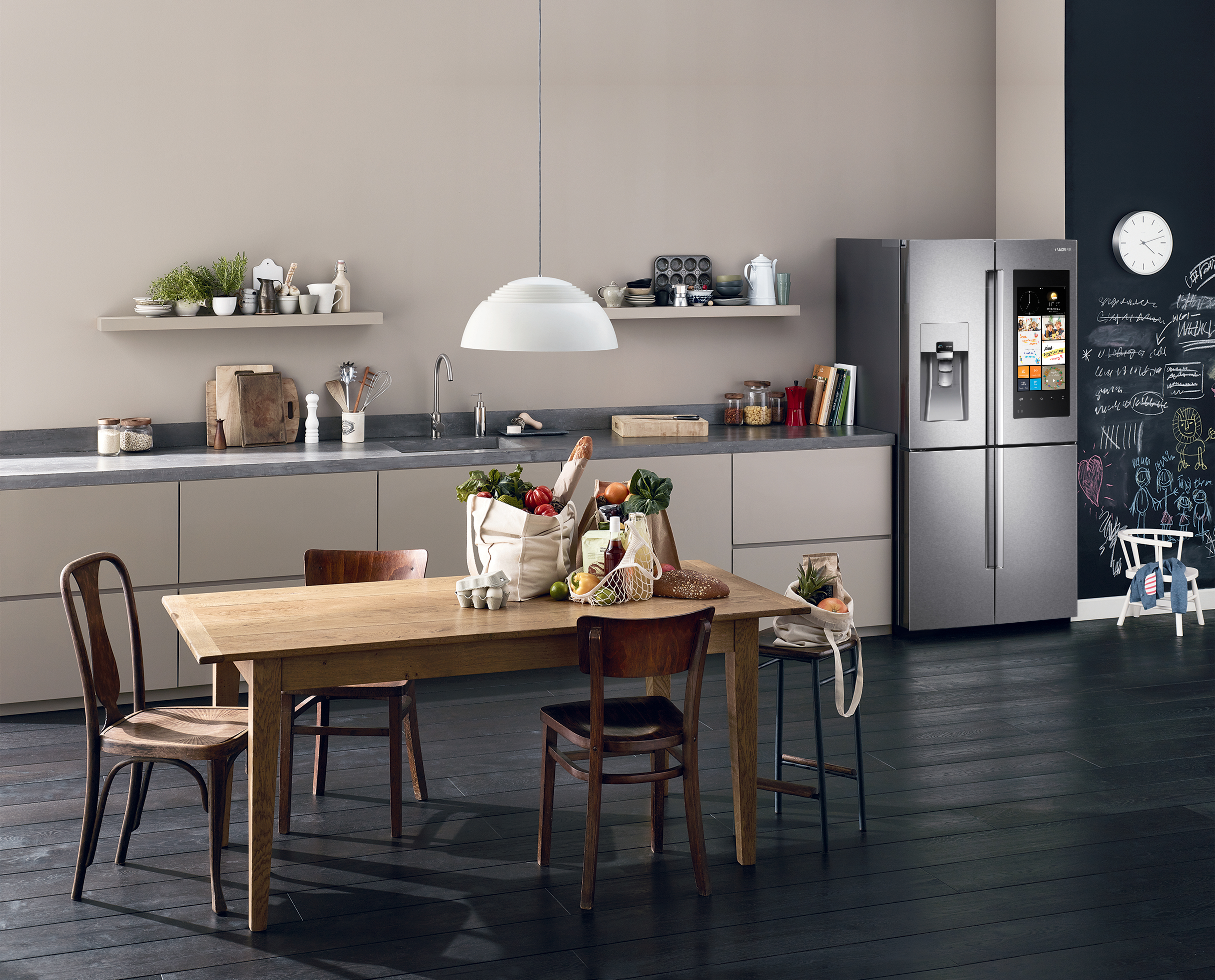 Good Expectations For The Smart Kitchen Appliances HA Household - Smart kitchen