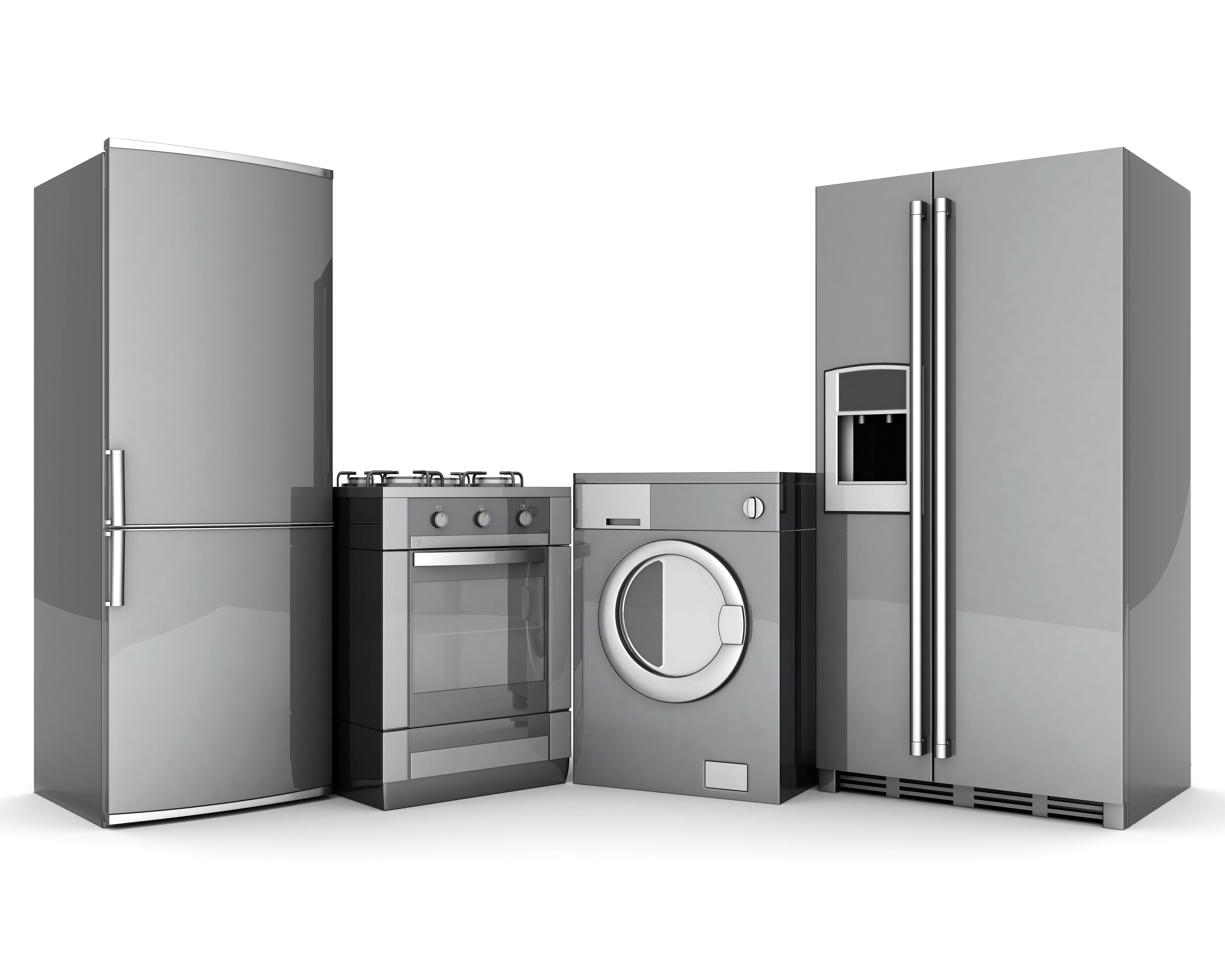 Setback for white goods in Switzerland - HA Household