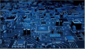 componente elettronico