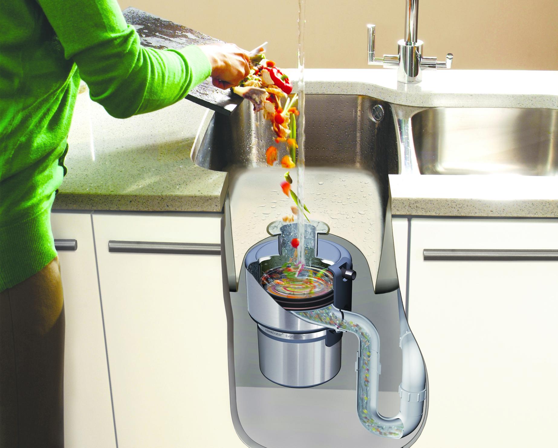 Superbe Kitchen Sink Grinder | Www.allaboutyouth.net